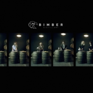 bimber distillery video production fix own drink